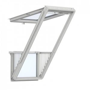 12.GDL CABRIO® balkonai