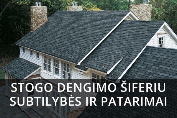 stogo dengimas siferiu